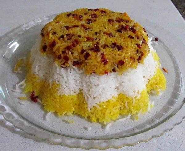 انواع روش های پخت و پز برنج